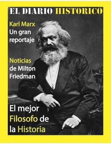 El Diario Historico