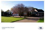 34 Newcastle Road Brereton