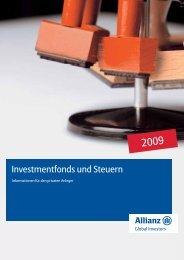 2008 - FONDS InvestBeratung - Petersen & Lange KG