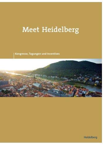 Kontakt: Meet Heidelberg... Unser Business Service