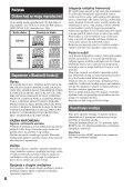 Sony MEX-BT3800U - MEX-BT3800U Istruzioni per l'uso Croato - Page 6