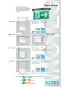 Serie Akzent - INOTEC Sicherheitstechnik GmbH - Seite 5