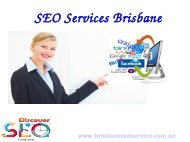 Best Online Marketing Services Brisbane