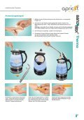 Katalog Apricot Sano-Trend - Seite 7