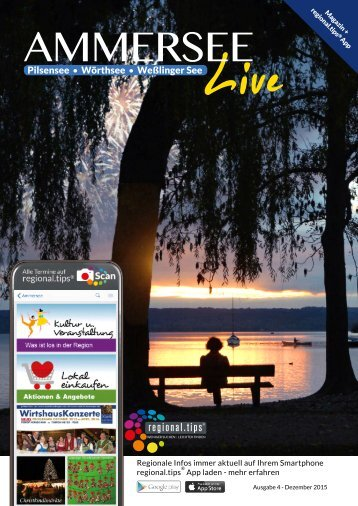 Ammersee live - Dez-2015