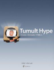 Hype User Manual