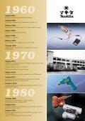 100 godina Makite - Page 2