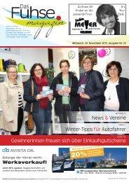 Fuhse-Magazin 22/2015