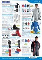 Merlin Motorsport 2011 Catalogue - Page 7