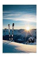 Das Schweizer Ferienmagazin Winter - Deutsch - Page 2