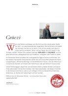 Das Schweizer Ferienmagazin Winter - Deutsch - Page 3