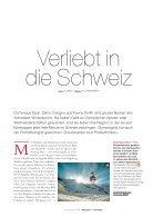 Das Schweizer Ferienmagazin Winter - Deutsch - Page 7