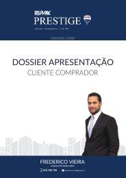 Dossier Apresentação - Cliente Comprador
