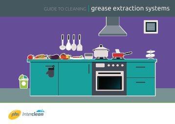   grease extraction systems