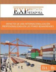 PROFESIONALIZADA EN LAS PYMES BONAERENSES