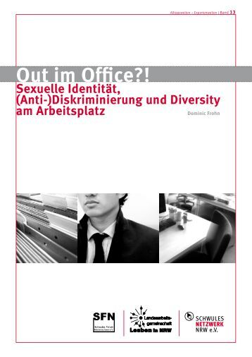 Band 13 - Out im Office?!