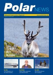PolarNEWS Magazin - 22 - D
