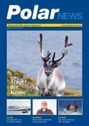 PolarNEWS Magazin - 22 - D