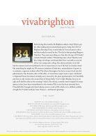 Viva Brighton Issue 34 December 2015 - Page 3