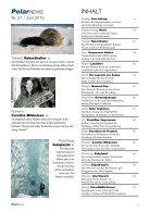 PolarNEWS Magazin - 21 - CH - Page 5
