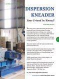 Dispersion Kneader - A Friend In Knead - Page 5