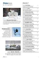 PolarNEWS Magazin -19 - CH - Page 5