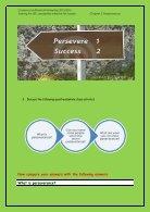 Perseverance presentation - Page 2