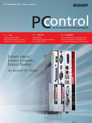 Download als PDF-Datei (4,9 MB) - PC-Control The New ...