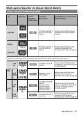Sony RDR-GX220 - RDR-GX220 Istruzioni per l'uso Rumeno - Page 7