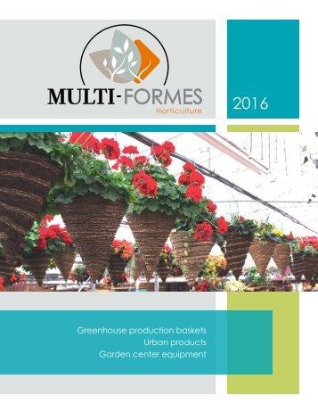 2016 multi-formes_english catalog