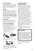 Sony BDP-S4200 - BDP-S4200 Istruzioni per l'uso Lettone - Page 5