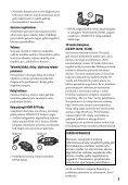 Sony BDP-S1200 - BDP-S1200 Istruzioni per l'uso Lituano - Page 5