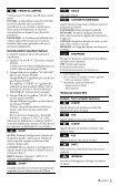 Sony DVP-SR160 - DVP-SR160 Istruzioni per l'uso Albanese - Page 5