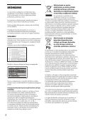 Sony BDP-S3500 - BDP-S3500 Simple Manual Lettone - Page 2