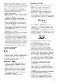 Sony BDP-S3500 - BDP-S3500 Simple Manual Lettone - Page 3