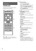 Sony BDP-S3500 - BDP-S3500 Simple Manual Lettone - Page 6