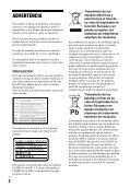 Sony BDP-S3200 - BDP-S3200 Istruzioni per l'uso Finlandese - Page 2