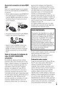 Sony BDP-S3200 - BDP-S3200 Istruzioni per l'uso Finlandese - Page 5