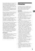 Sony BDP-S3200 - BDP-S3200 Istruzioni per l'uso Olandese - Page 3