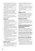 Sony BDP-S3200 - BDP-S3200 Istruzioni per l'uso Olandese - Page 4