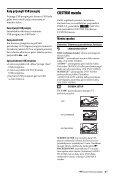 Sony DVP-SR760H - DVP-SR760H Guida di riferimento Lettone - Page 7