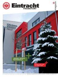 magazin - Eintracht Frankfurt e.V.
