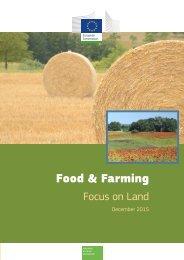 Food & Farming