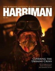 Covering the Ukraine Crisis