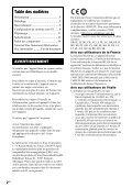 Sony WAHT-SA2 - WAHT-SA2 Istruzioni per l'uso Tedesco - Page 2