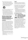 Sony STR-DH820 - STR-DH820 Istruzioni per l'uso Ceco - Page 3