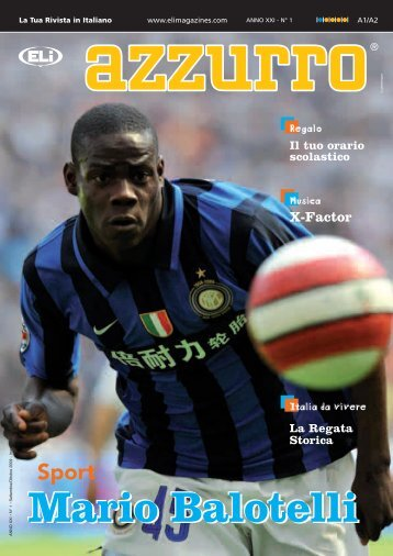 Mario Balotelli Mario Balotelli Mario Balotelli - the The Post-Primary ...