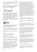 Sony STR-DA2800ES - STR-DA2800ES Istruzioni per l'uso Lituano - Page 4