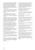 Sony STR-DN1040 - STR-DN1040 Istruzioni per l'uso Sloveno - Page 4