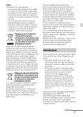 Sony STR-DN1030 - STR-DN1030 Guida di riferimento Croato - Page 3